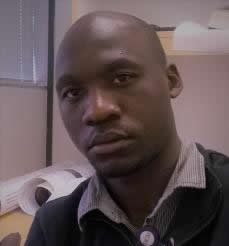 Gerald Mboowa