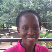 Angela Nalwoga