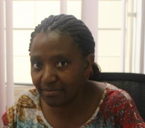 Rebecca Namugabwe Nsubuga