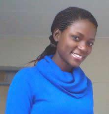 Beatrice Robinah Nassanga